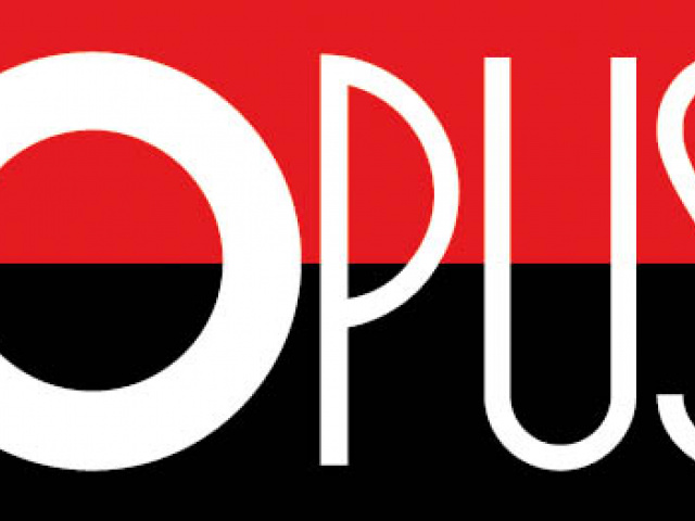 OPUS- naszym partnerem handlowym